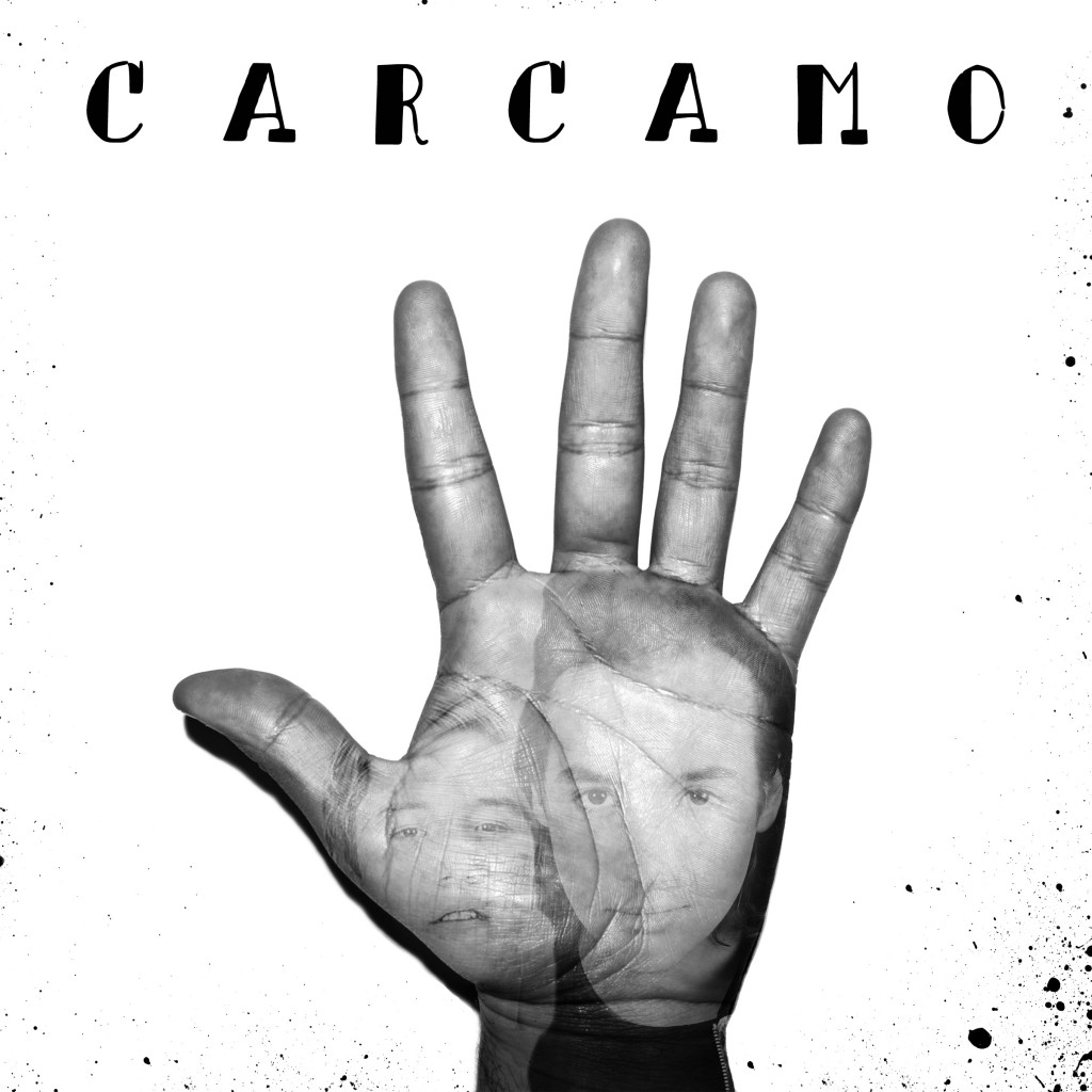 Carcamo EP_Front_notext
