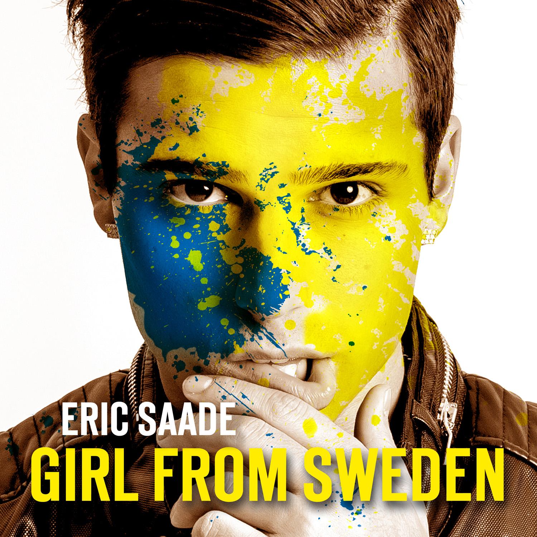 EricSaade_GirlFromSweden